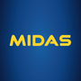 Imagen de fabricante MIDAS