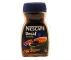Foto CAFE DESCAFEINADO 100GR NESCAFE FRASCO de