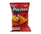 Foto SNACKS QUESO 90GR DORITOS BOLSA  de