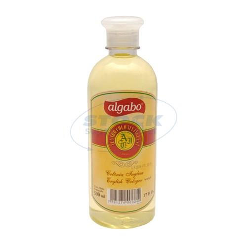 Foto COLONIA ALGABO FRASCO 500 ML TIPO de