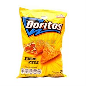 Foto SNACKS PIZZA 90GR DORITOS BOLSA  de