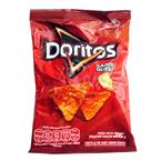 Foto SNACKS QUESO 36G DORITOS BOLSA  de