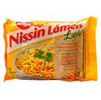 Foto FIDEO INSTANTANEO LIGHT GALLINA 74GR NISSIN PAQ de