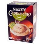 Foto CAFE NESCAFE CAPPUCCINO INTENSO CAJA 140GR de
