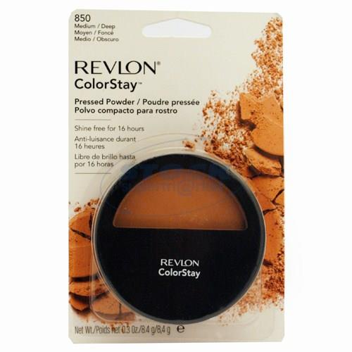 Foto REVLON POLVO COLORS MEDIUM DEE REVLON                    x 1 de
