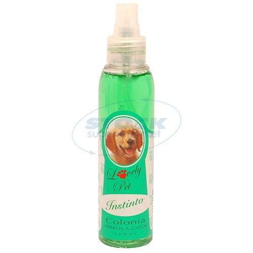 Foto COLONIA PORTA LOVELY PET INSTINCT 125ML de