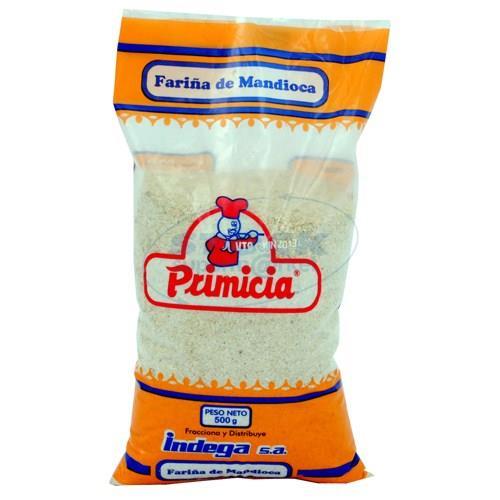 Foto FARIÑA PRIMICIA BOLSA 500 GR DE de