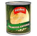 Foto Palmitos enteros EXCELLENT 800 gr. de