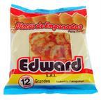 Foto DISCO PARA EMPANADA EDWARD 12 UN GRANDE de