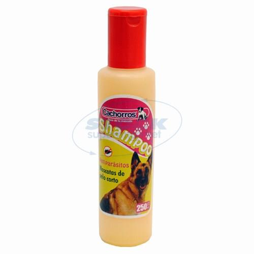 Foto SHAMPOO ANTIPARASITOS EP 250ML de