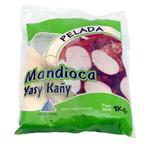 Foto MANDIOCA LIDER FRESCA 1KG de
