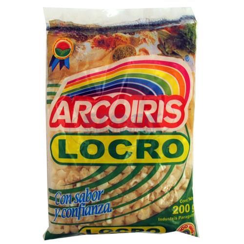 Foto LOCRO ARCO IRIS PAQUETE 200 GR de