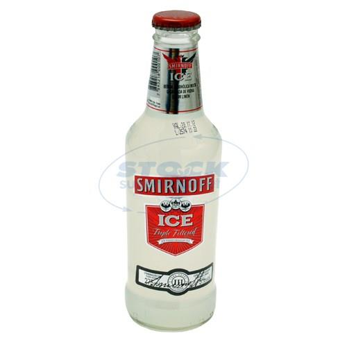 Foto VODKA SMIRNOFF ICE LIMON 275ML de