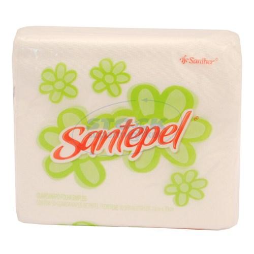 SERVILLETA SANTEPEL GRANDE 50UN SANTEPEL
