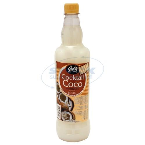 Foto COCKTAILSAMBA SUL COCO 870 ML de