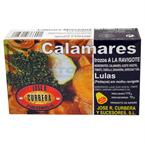 Foto CALAMARES MONOPOL CAJA 115 GR de