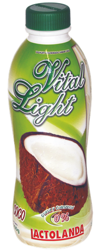 Foto YOGURT VITAL LIGHT REX 900GR COCO de