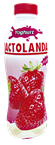 Foto YOGURT LACTOLANDA BEBIBLE ENTERO FRUT BOTELLA 900GR de