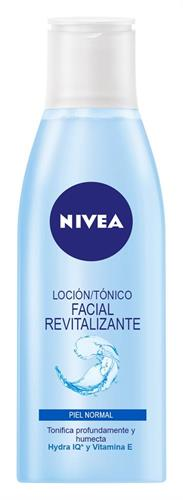 Foto NIVEA VISAGE TONICO REVILITALIZANTE NORMAL/MIXTA de
