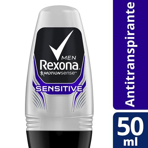 Foto DESODORANTE SENSITIVE 50ML REXONA PLAS de