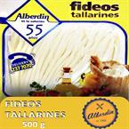 Foto FIDEOS FRESCOS TALLARINES 500GR ALBERDIN PAQ de