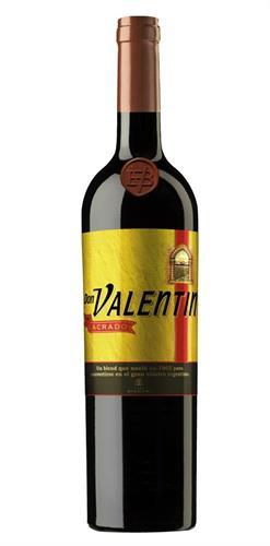 Foto Vino tinto DON VALENTIN Lacrado 750 ml. de