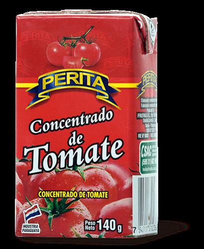 Foto EXTRACTO DE TOMATE PERITA 140GR de
