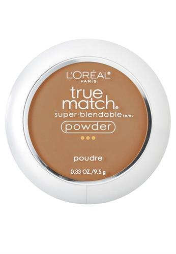 Foto POLVO TRUE MATCH 50M205 NEUTRAL 9.5GR LOREAL CJA de