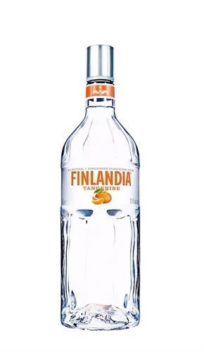 Foto VODKA MANDARINA 1LT FINLANDIA BOT de