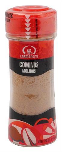 Foto COMINOS MOLINOS CARMENCITA 45GR de