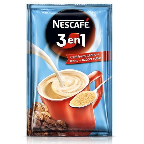 Foto CAFE 3EN1 25GR NESCAFE de