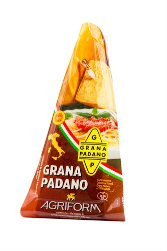 Foto QUESO GRANA PADANO 200GR AGRIFORM BSA de