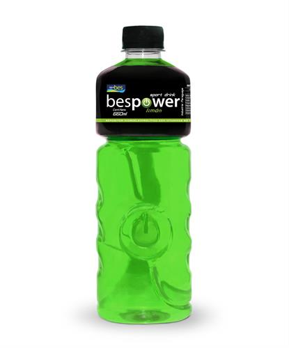Foto BEBIDA ISOTONICA LIMON POWER PLUS 660ML BES BOT de