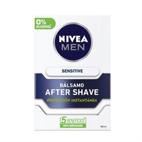 Foto NIVEA FOR MEN FRASCO 100 ML de