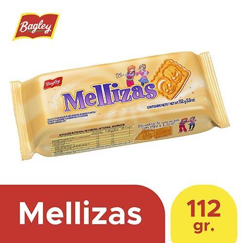 Foto GALLETITAS MELLIZAS 112 GR de