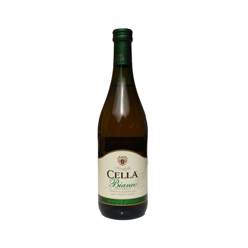 Foto VINO BLANCO CELLA BOTELLA 750 CC V de