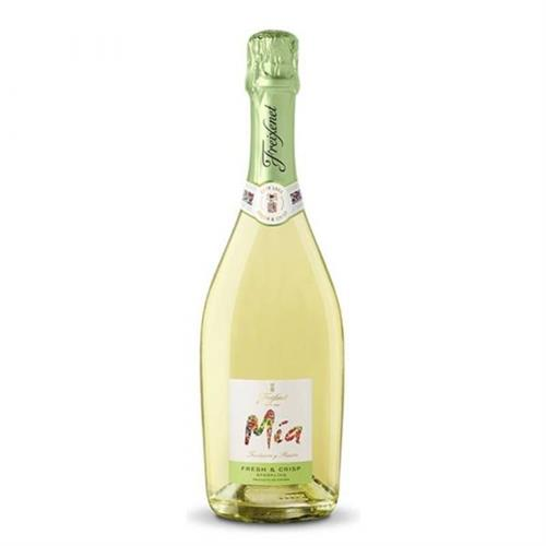 Foto VINO ESPUMANTE FRESH AND CRISP 750ML FREIXENET MIA BOTELLA de