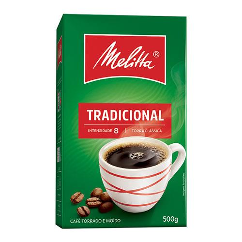 Foto CAFE MELITA FCO 500 GR MAS FILTRO de