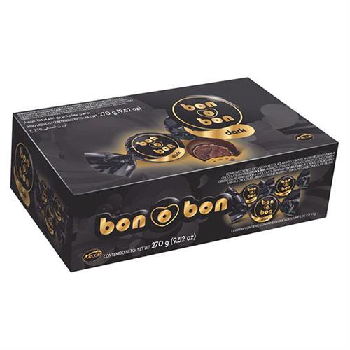 Foto BOMBONES BON O BON DARK 270GR CJA de