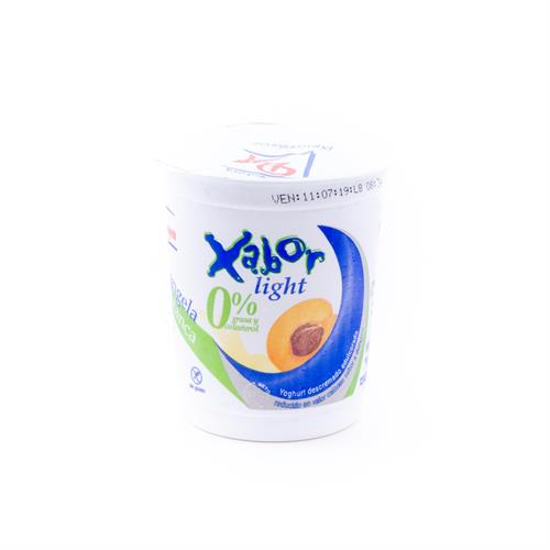 Foto YOGURT XABOR LIGHT DURAZN 350 de