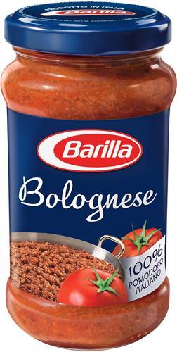 Foto SALSA BOLOGNESA 400GR BARILLA FCO  de