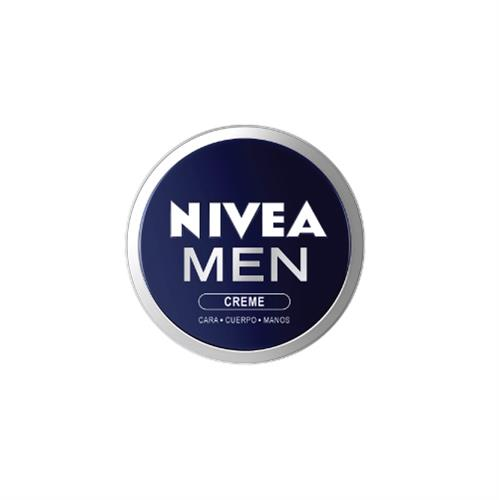 Foto CREMA MEN CREME 30ML NIVEA de