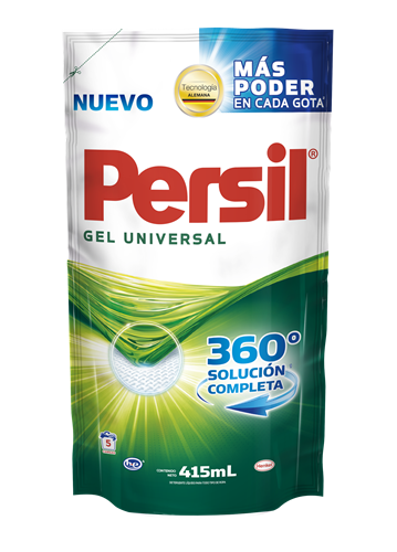 Foto PERSIL JABON LIQUIDO REGULAR 415 ML de
