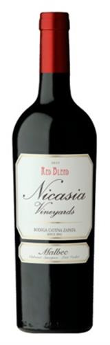 Foto VINO TINTO CAV/SAU 750ML NICASIA VINEYARDS BOT de