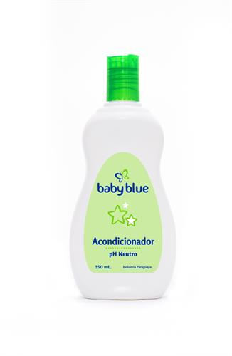 Foto ACONDICIONADOR BABY BLUE PH NEUTRO 350ml de
