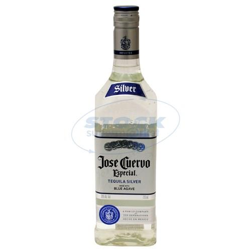 Foto TEQUILA JOSE CUERVO BLANCO BOTELLA 750ML JOSE de