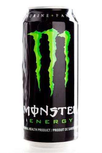 Foto ENERGIZANTE ENERGY MONSTER 473ML LAT de