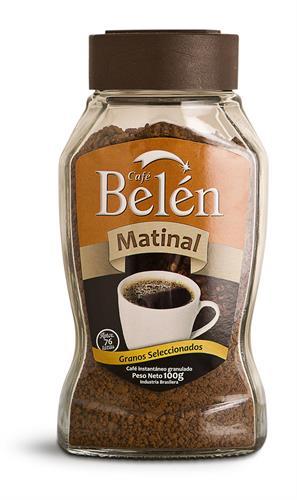 Foto CAFE BELEN MATINAL 100GR de