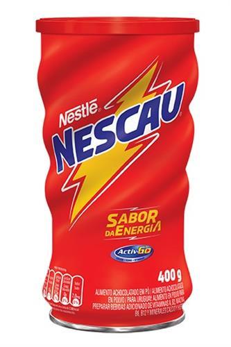 Foto CHOCOLATE EN POLVO NESCAU 400GR de
