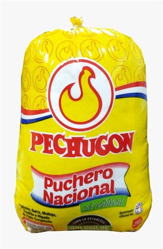 Foto PUCHERO NACIONAL CONGELADO PECHUGON xKG de